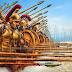 Σάρισα: Η ιστορία του φοβερού κινούμενου φράκτη των Μακεδόνων