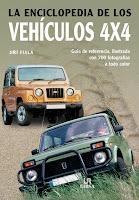 Enciclopedia de los vehículos 4x4