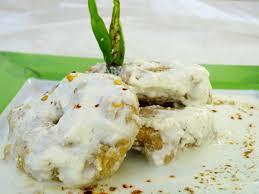 Dahi Vada Recipe In Hindi North Indian Style   दही वड़ा रेसिपी