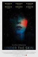Cartelera española 10 de Julio de 2020: 'Under the skin'