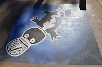 Albury Street Art