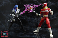 Power Rangers Lightning Collection In Space Red Ranger vs Astronema 90