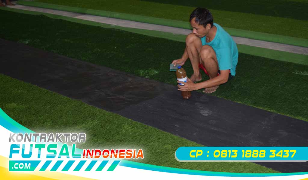 Harga Rumput Sintetis Meteran Murah di Jakarta