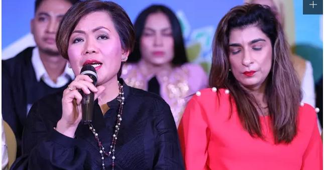 FTV Suara Hati Istri Indosiar Hadir dengan Episode Terbaru ...