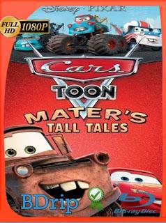 Cars Toons: Mater's Tall Tales (2008) BDRIP1080pLatino [GoogleDrive] SilvestreHD
