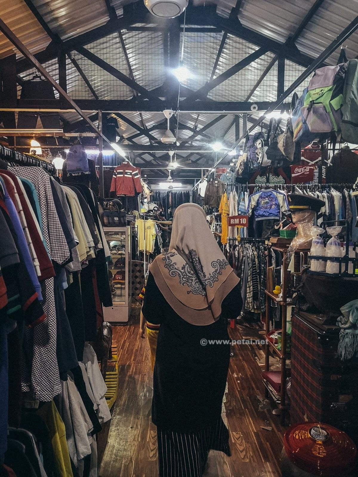 Kantin @ Setor Gombak - dalam kedai