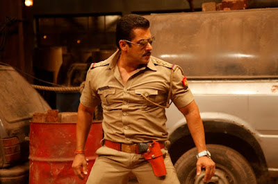 Dabangg Movie Salman Khan Dialogues