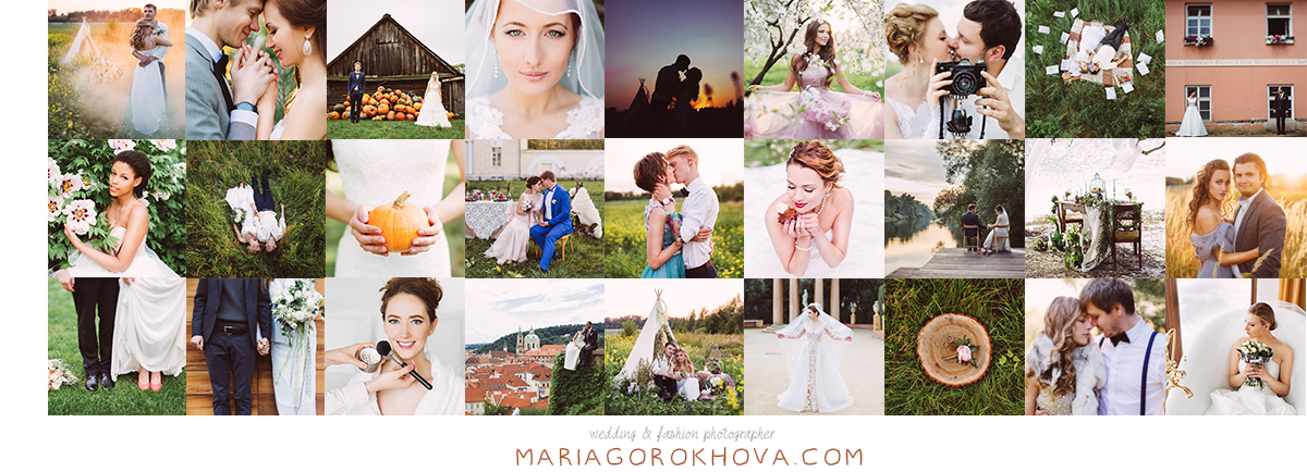Maria Gorokhova Photography