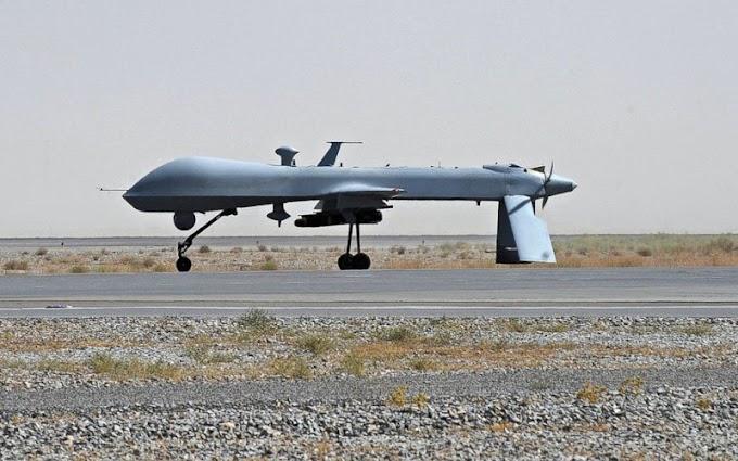 Israel arma a Marruecos con drones y radares para repeler ataques del Ejército saharaui.