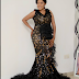 See Star Actress Toyin Abraham Looking Extra Fresh In New Photos Rocking Long Dress