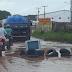 Brasil está atrás de 105 países por falta de saneamento básico