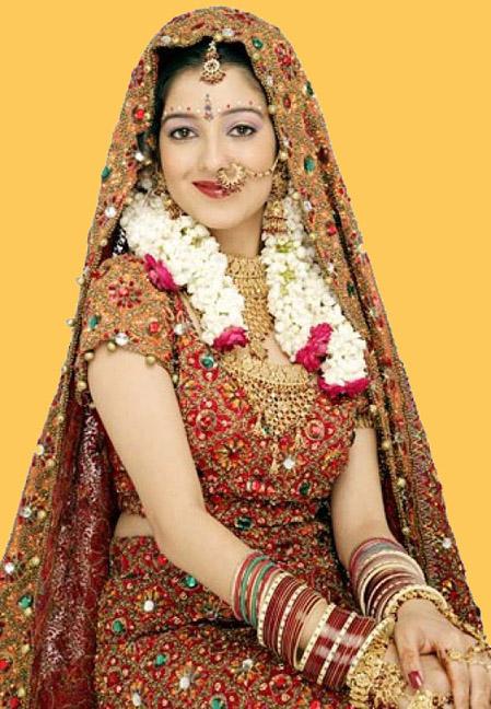 Indian Hindu Marriage Pattern Sindhi Wedding