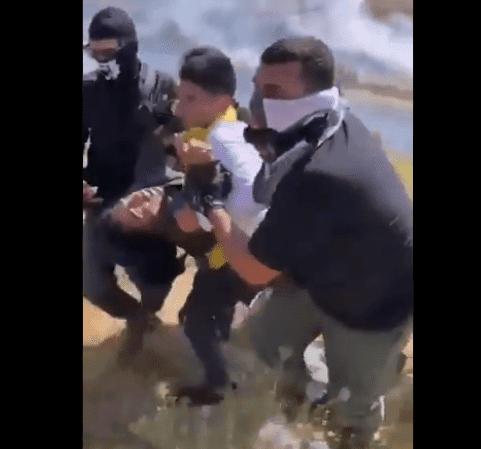Geger-Video-Pemuda-Lebanon-Ditembak-Mati-Israel-Gegara-Demo-Pro-Palestina-di-Kawasan-Perbatasan