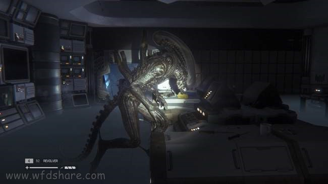 Alien Isolation The Collection Full Version Setup