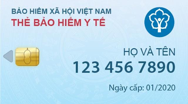 The bao hiem y te 2020 co gi khac so voi truoc day?