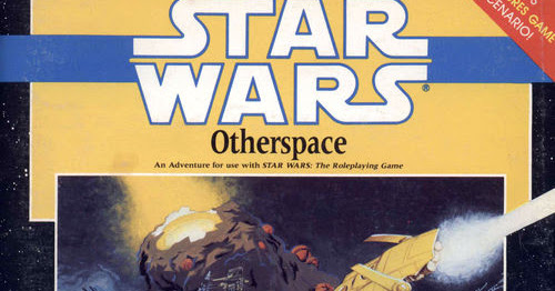 Star Wars Adventure Review - Otherspace