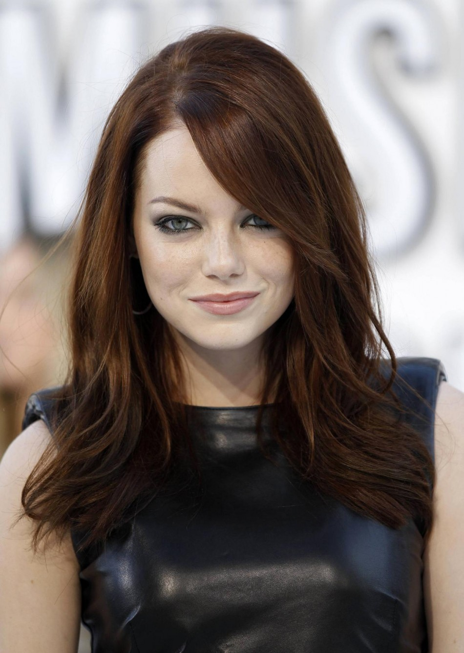 Emma Stone's Hair-Color Timeline - Allure