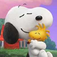 Download Peanuts Snoopy's Town Tale APK Android Game