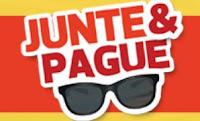 Junte & Pague Correio da Bahia www.correio24horas.com.br/junteepague