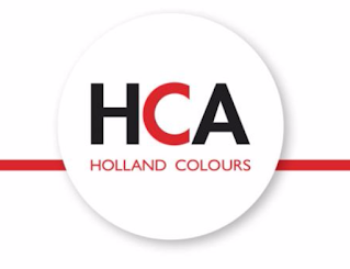 Holland Colours logo 2021