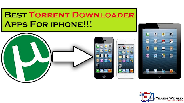 Best Torrent Downloader Apps For iphone - 2021  How to Download Torrents on iPhone