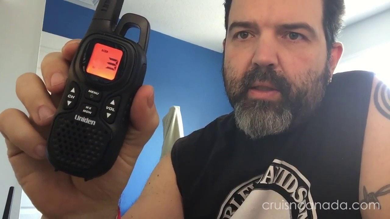 Preppers y Radios bidireccionales