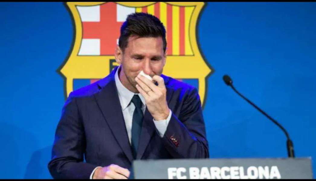 Yunkurin ci gaba da rike Messi a Barcelona zai jefa kungiyar cikin Bala'i da kuma karya tattalin arziki na tsawon shekaru 50 - Joan Laporta