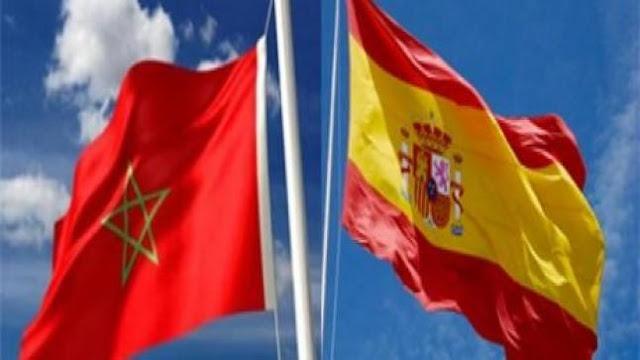 """اسبانيا تعفي القادمين من المغرب من تحليلة """"كورونا"""""""