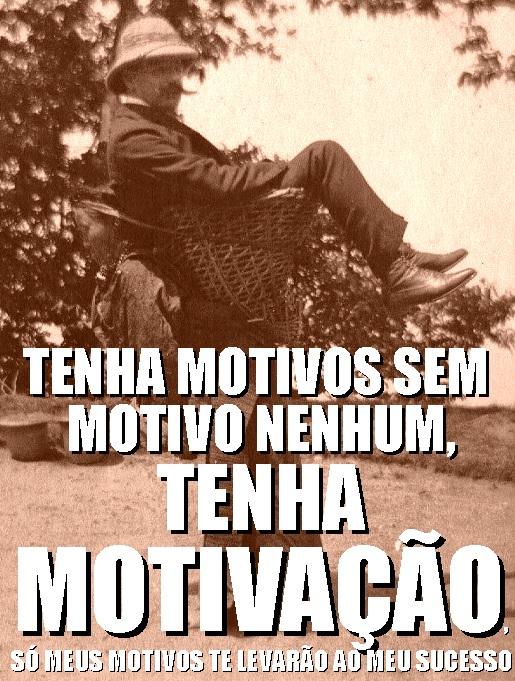 Humanaesfera: Memes motivacionais de auto-ajuda