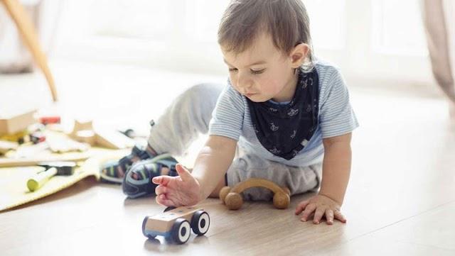 3 αντικείμενα που χρησιμοποιούμε καθημερινά και είναι επικίνδυνα για μωρά