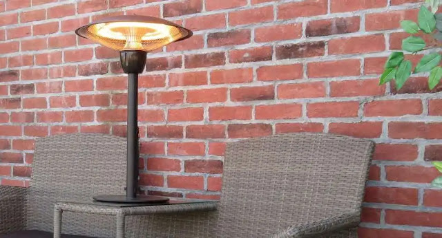 Outdoor Heating Options for Entertaining