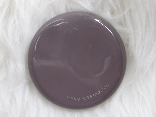 flat perfection neve cosmetics