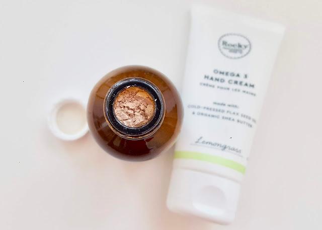 Rocky Mountain Soap Company - Face Polish & Hand Cream Review