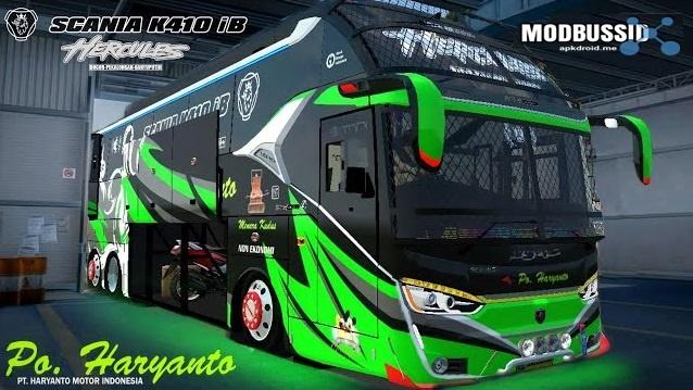 MOD BUS SR2