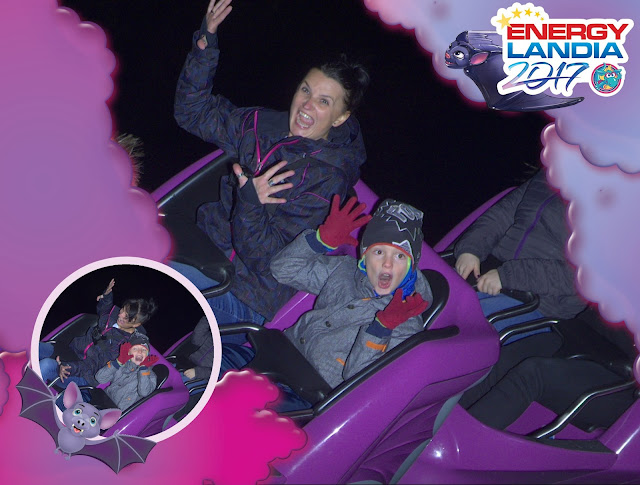 halloween w energylandi, energylandia, energylandia opinie, energylandia z dzieckiem, wakacje z dzieckiem, energylandia atrakcje