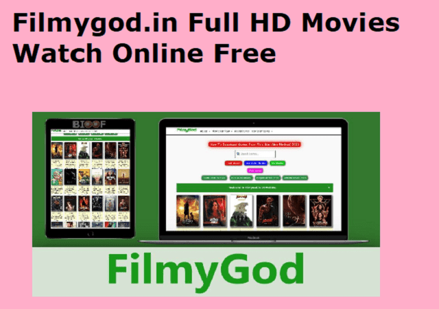 Filmygod 2021 -  Filmygod.in Full HD Movies Watch Online Free