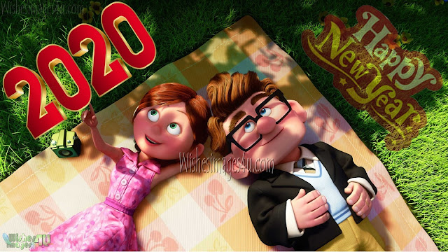 New Year 2020 Loves Photos HD Download Free