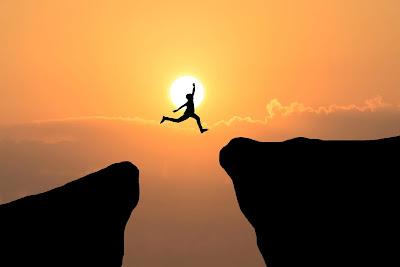 Strach przed odwagą - a więc czy warto się bać?