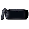Samsung Gear VR with the Galaxy Note 8