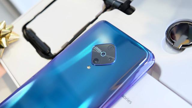 Awali Tahun 2020 dengan 4 Rekomendasi Smartphone vivo Terbaik