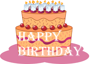 free happy birthday image