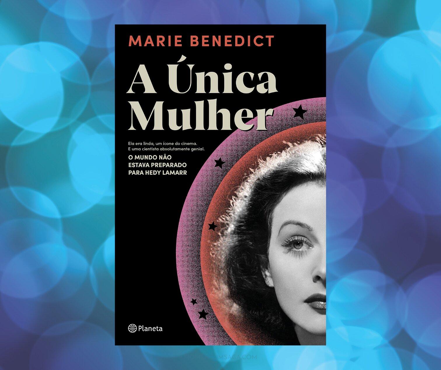 Resenha: A única mulher, de Marie Benedict
