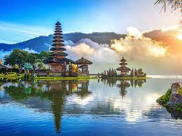 The Enchantment of Cultural and Natural Diversity in Bali Indonesia