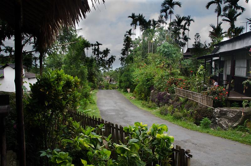 mawlynnong,मेघालय पूर्वोत्तर भारत का मिनी स्कॉटलैंड | Interesting facts about Meghalaya in Hindi,Amazing Information about Meghalaya in Hindi - मेघालय के बारे में रोचाक्त तथ्य और जानकारी