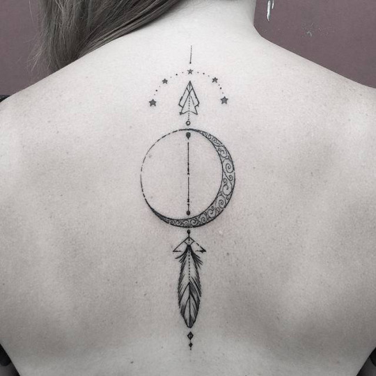 Popular Arrow Tattoo Designs and Meaning