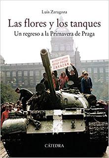 Las flores y los tanques- Luis Zaragoza