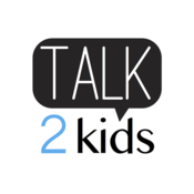 Talk2Kids for iPhone & iPad - Official Website - BenjaminMadeira