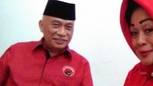 Duh! OTT Lagi, KPK Tangkap Calon Bupati Petahana PDIP Banggai Laut