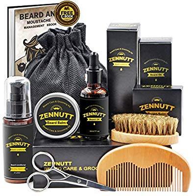 Kit Set Barba