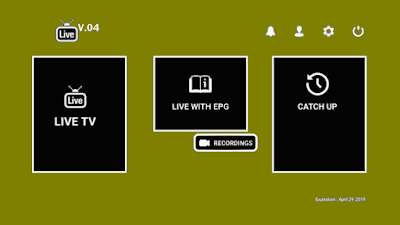 JUST NEW EXCLUSIVE IPTV APK + ACTIVATION CODE | LIVE TV & VODE & MORE